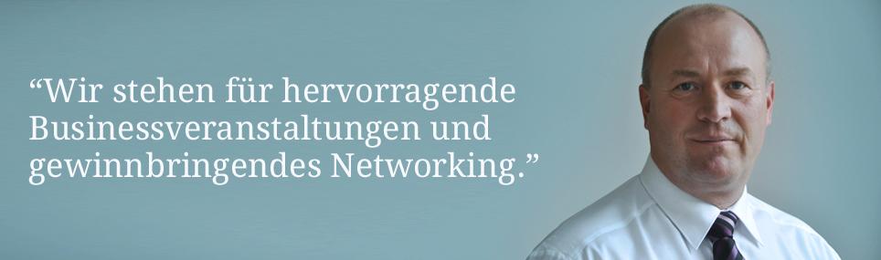 Jürgen Haller Project Networks